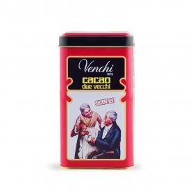 """Lösliche Kakao """"Zwei alte Männer"""", 250 gr - Venchi"""