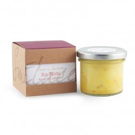 Sauce au beurre et le safran, 90 gr - Crocus et Smilace