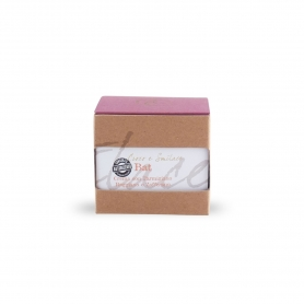 Cream with Parmigiano Reggiano and saffron, 90 gr - Crocus and Smilace