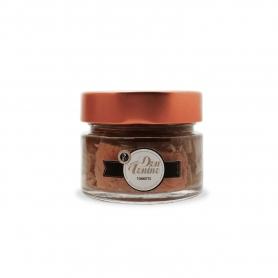 Tonnetto del Mediterraneo in olio di oliva, 120 gr. - S. Spirito Don Tonino