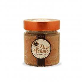 Tonnetto in olio di oliva, 240 gr. - S. Spirito Don Tonino