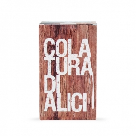 Cetara anchovies, 100 ml - Delfino Battista
