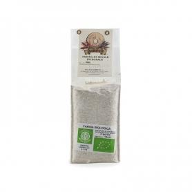 Farina di segale integrale bio, 1 Kg - Mulino Sobrino
