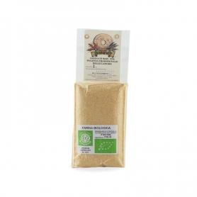 Polenta - Farine de maïs bio 1 Kg - Mulino Sobrino