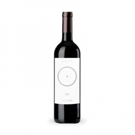 RiLuce - Red Reserve 2012, White Label