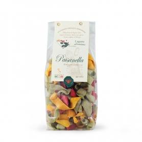 Lagane avec des légumes, 500 grammes. - Pastificio Paisanella