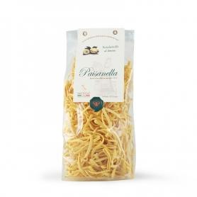 citron Scialatielli, 500 gr. - Pastificio Paisanella