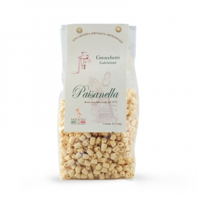 Gnocchetti salernitani, 500 gr. - Pastificio Paisanella