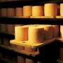 Tête de Moine, le lait de vache, 800 gr. - Suisse