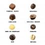 cioccolatini pralinati