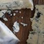 Bleu Cashel, le lait de vache, 350 gr. Irlande