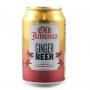 Ginger Beer, 33 cl