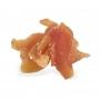 Zenzero disidratato a fette senza zucchero, 250 gr