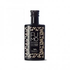 Natives Olivenöl Extra Geräuchert, 250 ml. - Antico Frantoio Muraglia