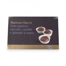 Great craft Marron Glaces, 300 gr - Agrimontana