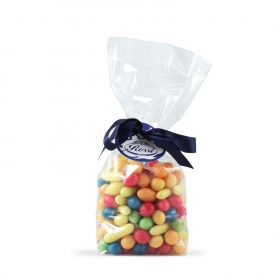 bonbons assortis - goût de fruits 500 gr