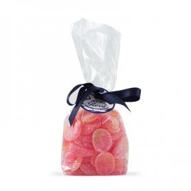 Sour Gummibärchen Fisch, 500 gr