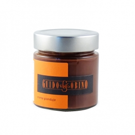 Spread the Gianduja, 220 gr. - Gobino