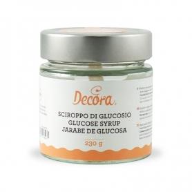 Glucose syrup, 250 gr - Decora