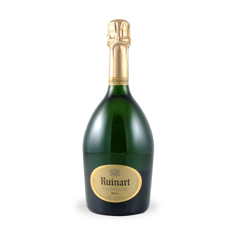 Champagne Ruinart R de Ruinart Brut l. 0,75 - astuccio 1 bott.