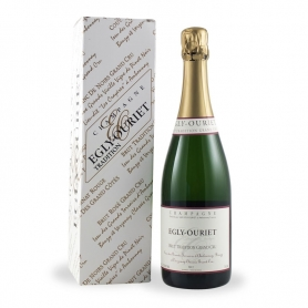Champagne Egly Ouriet Grand Cru Brut tradition,  l .0,75 - astuccio 1 bott.