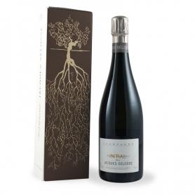 Champagne Jacques Selosse Brut Initial, l. 0,75
