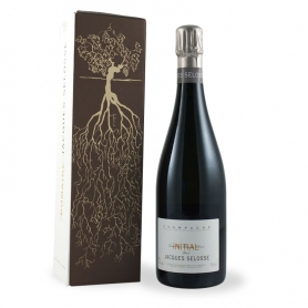 Jacques Selosse - Champagne Brut Initial, l. 0,75