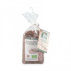 Lenticchie di Ustica - Presidio Slow Food