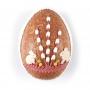 crispy egg almond, 300 gr - Rossi