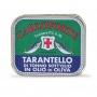 Tarantello of race tuna in oil - Tonnara of Carlisle, 350 gr