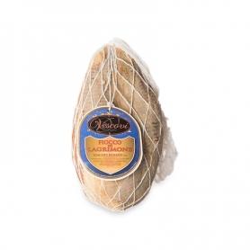 Fiocco di prosciutto, 2 kg ca