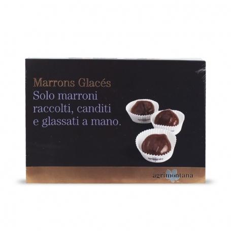 Marron Glaces artisanal Mignon, 280 gr - Agrimontana