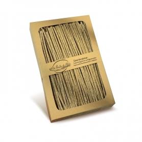 Saracene integrali, 250 gr - La pasta di Aldo