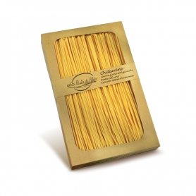 250 gr egg chitarrine - Pasta Aldo