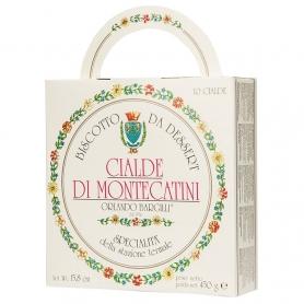 Waffeln Montecatini, Satz von 10 - Orlando Bargilli