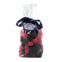 Candy blackberries and raspberries, 500 g