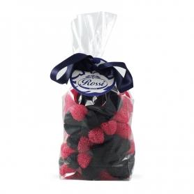 mûres et framboises bonbons, 500 g