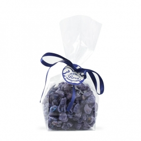 75 g candied violets