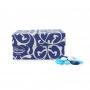 Confetti azzurri e blu per battesimo