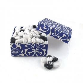 Confetti amande bleu, 1 kg