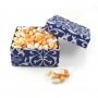 Confetti alla mandorla sfumature di Arancio, 1 kg