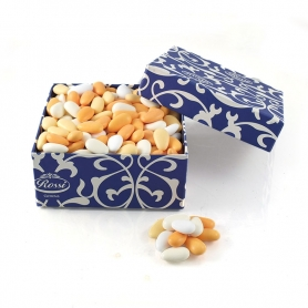 Almond almond shades of Orange, 1 kg