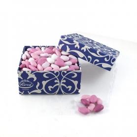 Lilac almond confetti, 1 kg