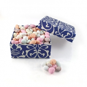 Packed Confetti of Apricot Gelées, 1 kg