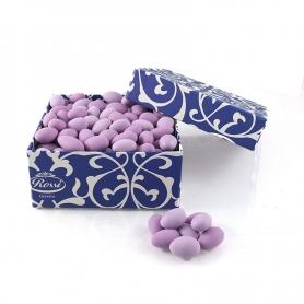 Gezuckerte Mandelgeschmack Blueberry, 1 kg - Caramelle, Confetti e Liquirizie