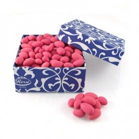 Confetti alla mandorla gusto Fragola, 1 kg