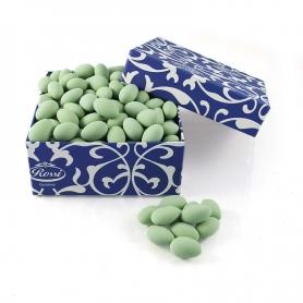 Confetti alla mandorla gusto Lime, 1 kg