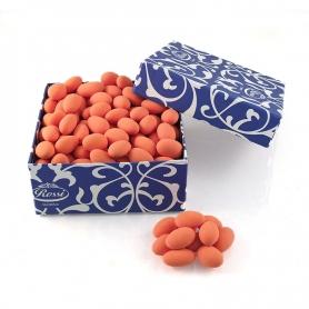 Confetti alla mandorla gusto Maracuja, 1 kg