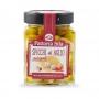 Vessalico garlic Sweet and Sour, 194 gr. - A Resta Società Cooperativa Agricola