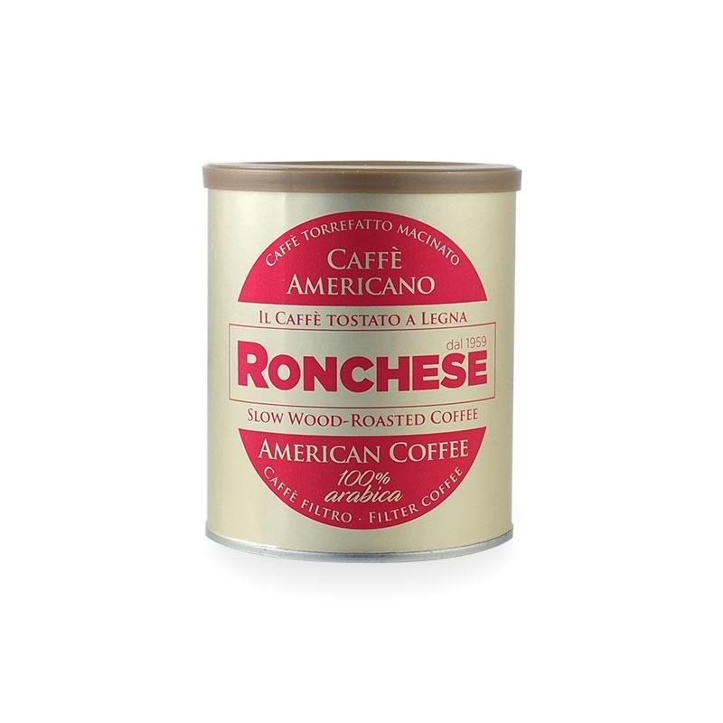 Caffè Filtro 100% Arabica, 250gr. - Caffè Ronchese